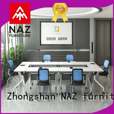 NAZ furniture comfortable u shaped conference table for sale