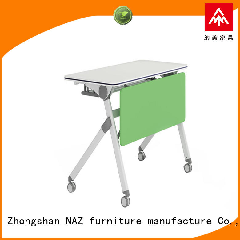 NAZ furniture boardroom training table for sale