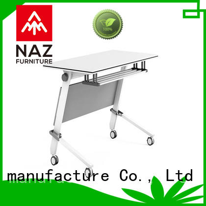 professional aluminum training table metal for sale for home