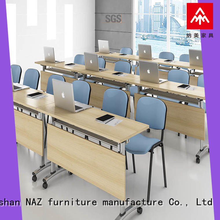 professional flip top conference tables for sale for meeting room