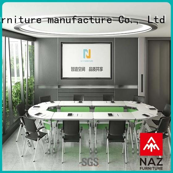 NAZ furniture room conference table for sale for meeting room