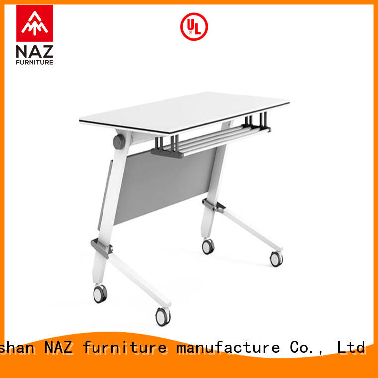 NAZ furniture computer training room tables and chairs supply for home