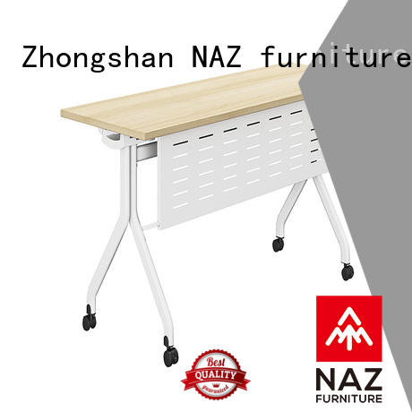 NAZ furniture professional nesting training tables for conference for meeting room