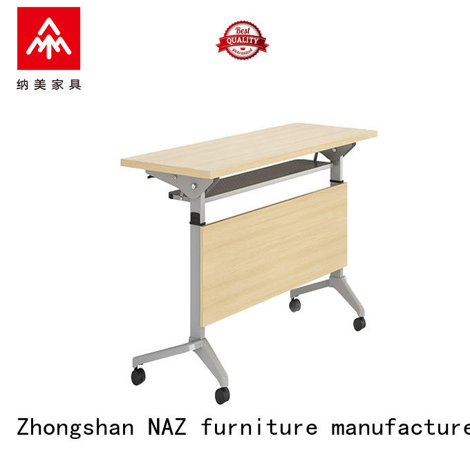 NAZ furniture ft017 boardroom training table for conference for training room