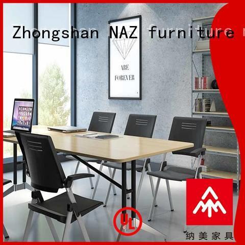 NAZ furniture ft006c boardroom table manufacturer for meeting room