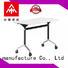 NAZ furniture ft001 foldable training table multi purpose for home