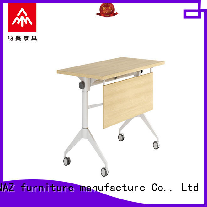 NAZ furniture professional conference training tables 8001200140016001800mm