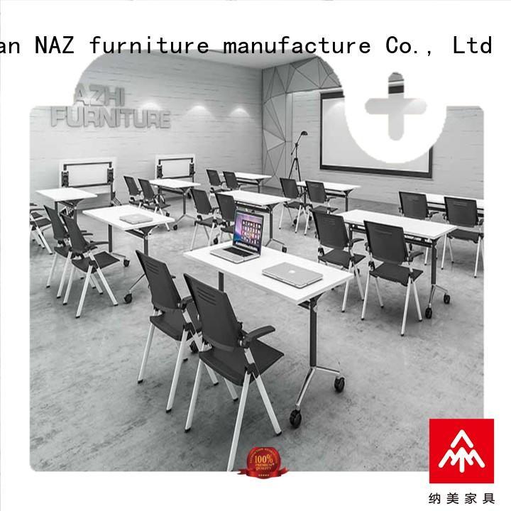 NAZ furniture ft018c white conference table manufacturer