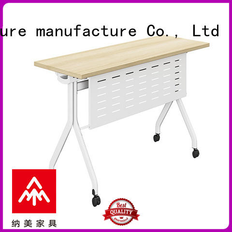 NAZ furniture writing training desk supply for school