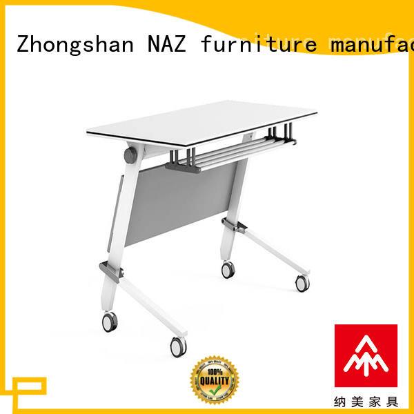 800/1200/1400/1600/1800MM  multi-purpose Folding training table  FT-016