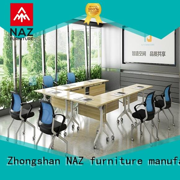 movable mobile conference table modern manufacturer