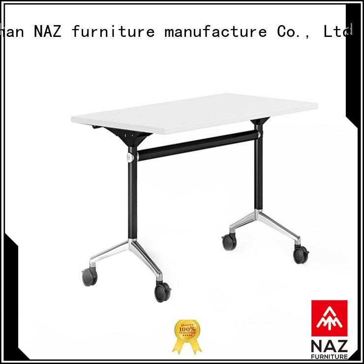 NAZ furniture ft011 modular training room furniture for sale for meeting room