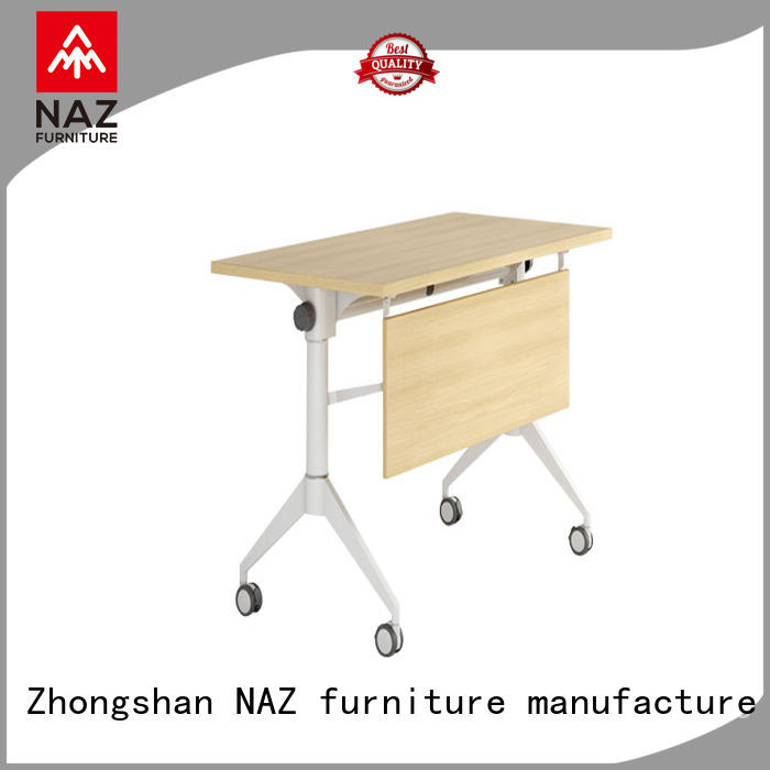 professional boardroom training table ft017 for sale for meeting room