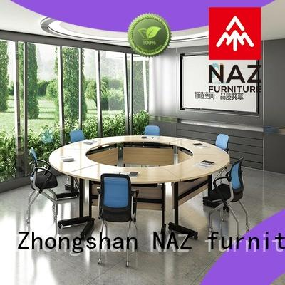 NAZ furniture flip 12 conference table for sale