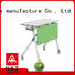 NAZ furniture multipurpose modular training room furniture with wheels for meeting room