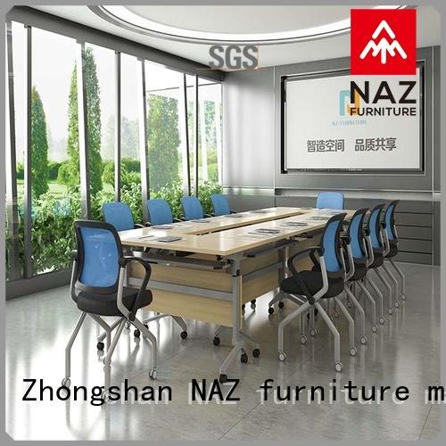 NAZ furniture movable conference room furniture manufacturer for office
