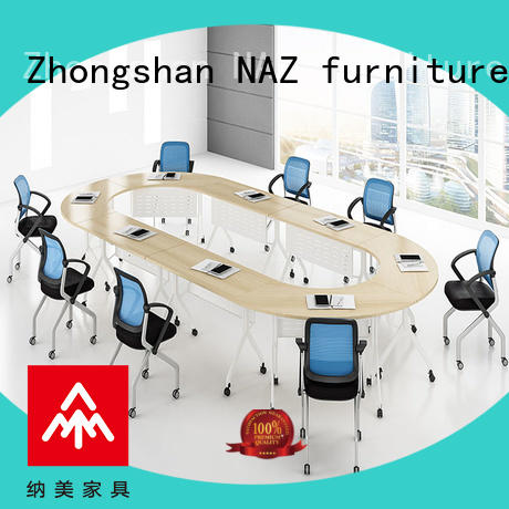 professional conference table on wheels for sale for office NAZ furniture