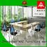 NAZ furniture table oval conference table manufacturer for meeting room