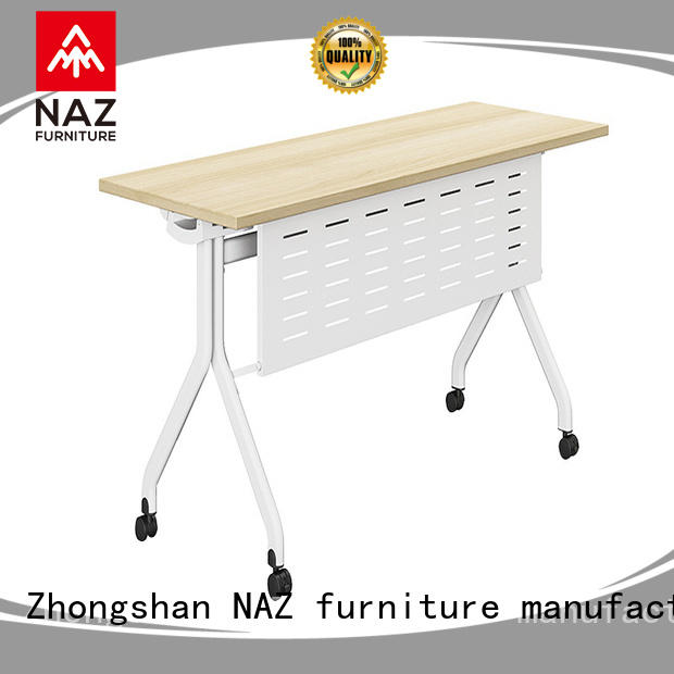 computer aluminum training table save multi purpose for home