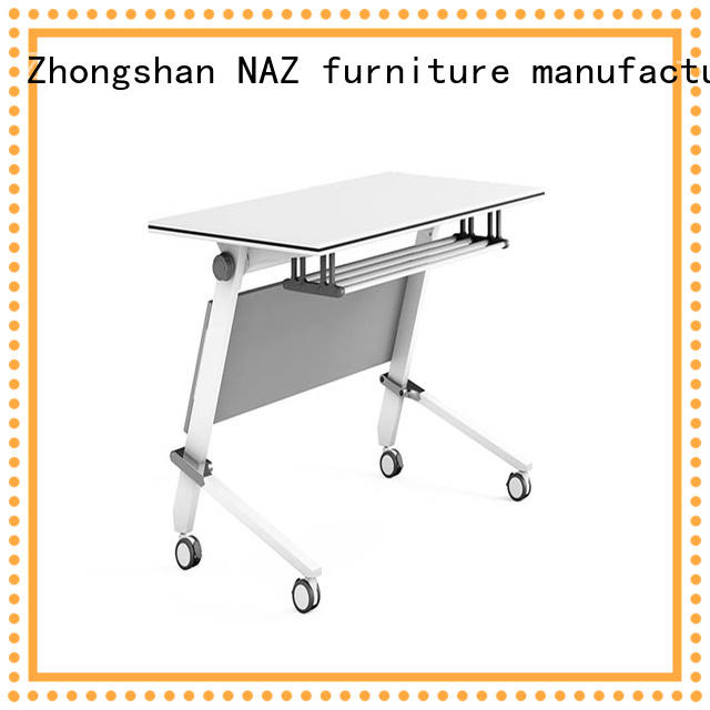 professional mobile training tables on supply