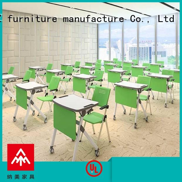 folding folding school desk school on wheels for meeting rooms