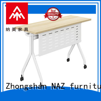 trapezoid office training tables ft030 for sale for meeting room