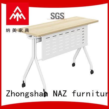 space portable training table ft030 NAZ furniture