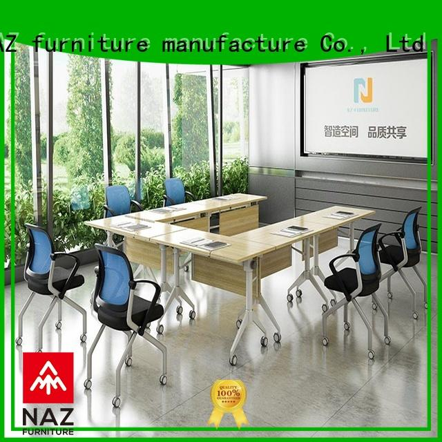 movable modular conference room tables steel for sale for office
