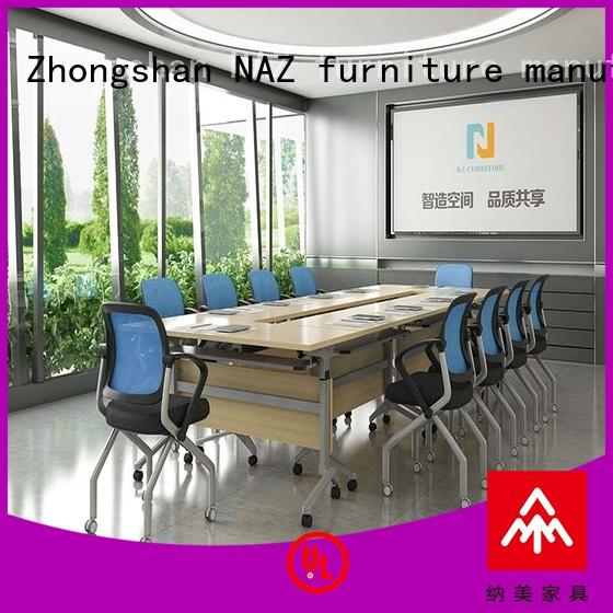movable boardroom table meeting for conference for training room