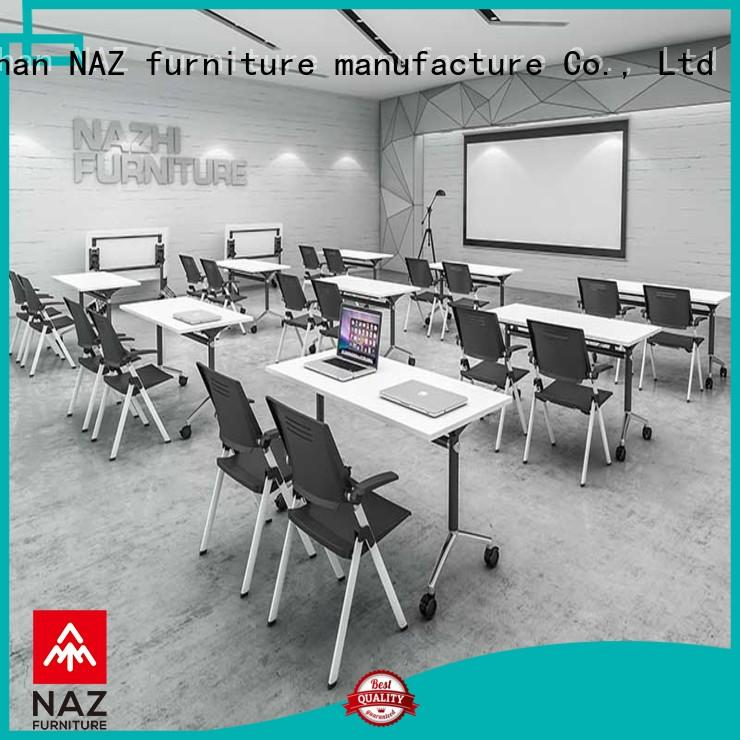 NAZ furniture comfortable 12 conference table for sale