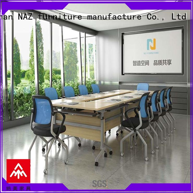 NAZ furniture versatility 12 conference table for conference for meeting room