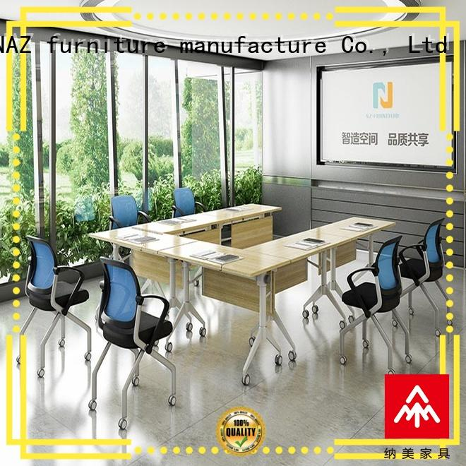 NAZ furniture on foldable office furniture manufacturer