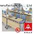 NAZ furniture elegant modular conference table design for conference for training room