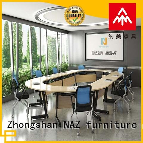 room meeting room table for conference for training room NAZ furniture