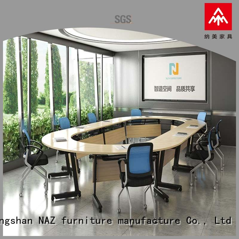 professional foldable office furniture aluminum for sale