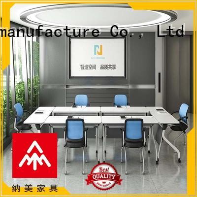 design 12 conference table manufacturer for office NAZ furniture
