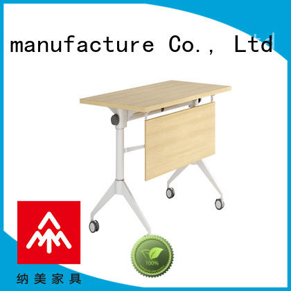 NAZ furniture ft008 folding training table for sale for school