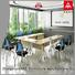 NAZ furniture professional conference table manufacturer for meeting room