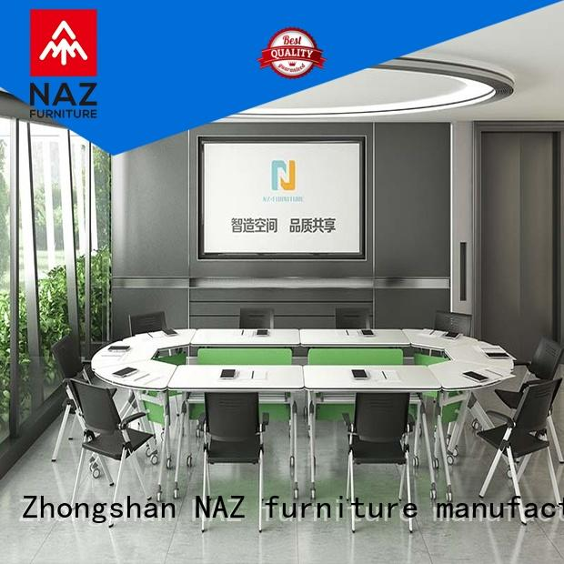 comfortable modular conference room tables persons for sale for training room