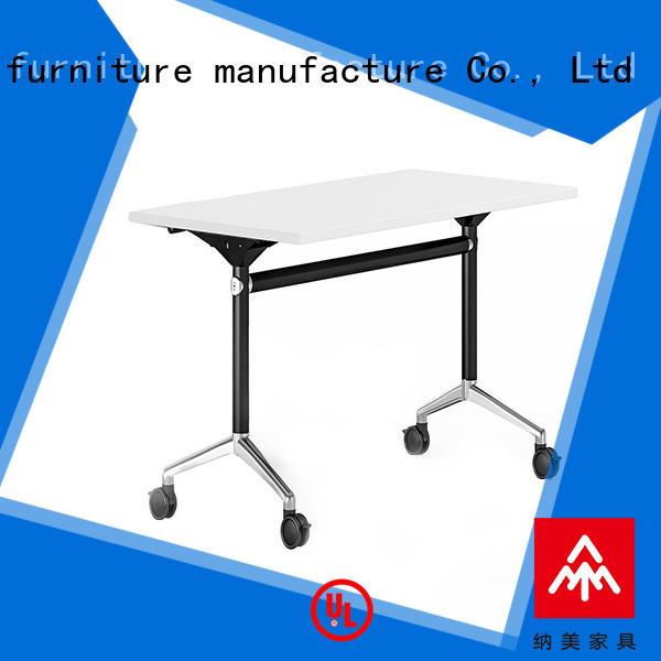 professional training room desks aluminum multi purpose for meeting room