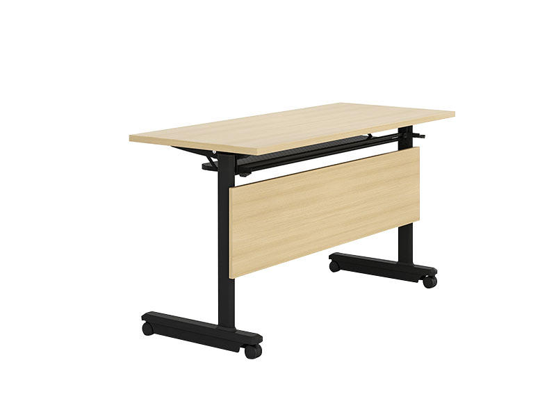 NAZ furniture movable folding conference room tables with wheels manufacturer for meeting room-1