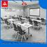 NAZ furniture professional conference room tables for conference for school