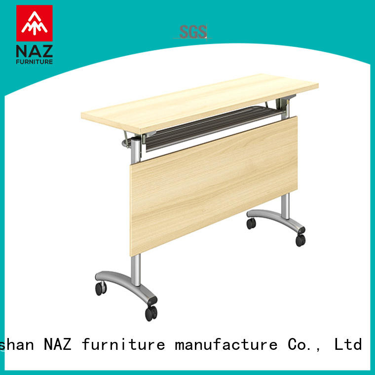 professional training tables with wheels metal multi purpose for training room