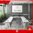 ft012c conference table with wheel for sale school NAZ furniture