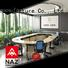 NAZ furniture durable steelcase conference table manufacturer