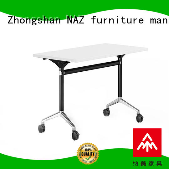 NAZ furniture computer training room tables supply for training room