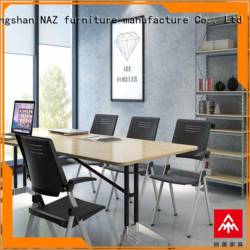 NAZ furniture ft005c conference room furniture on wheels for school
