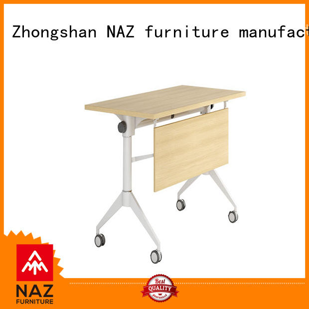 trapezoid conference training tables training multi purpose