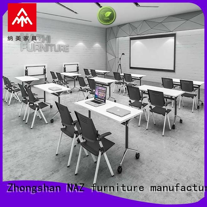 NAZ furniture particular flip top conference tables for conference