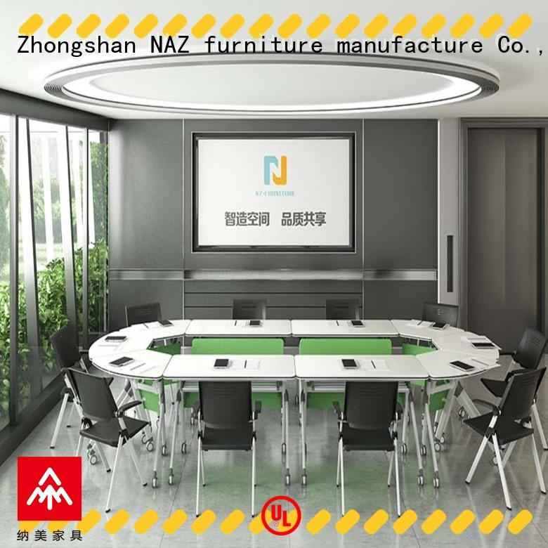 durable modular conference room tables for sale school